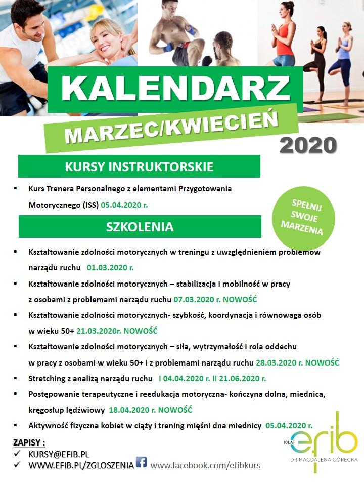 szkolenia poznan